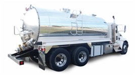 Our Vacuum Tanker Facility Expansion Plans